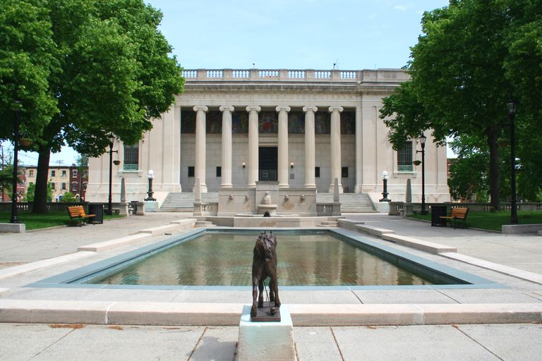 rutgers university camden sat scores admit rate cost cooper library at rutgers camden