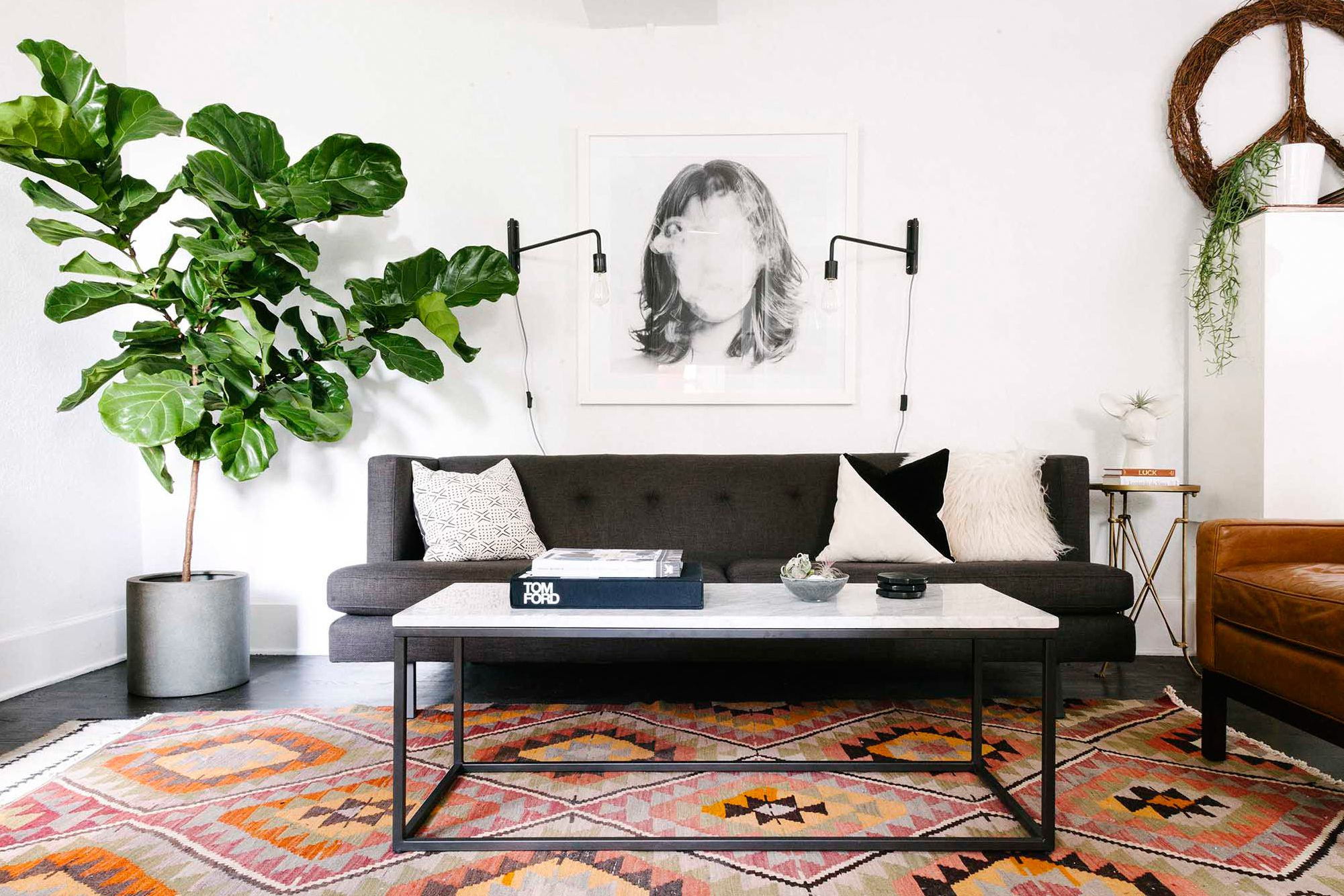 How to decorate a small living room amipublicfo Choice Image