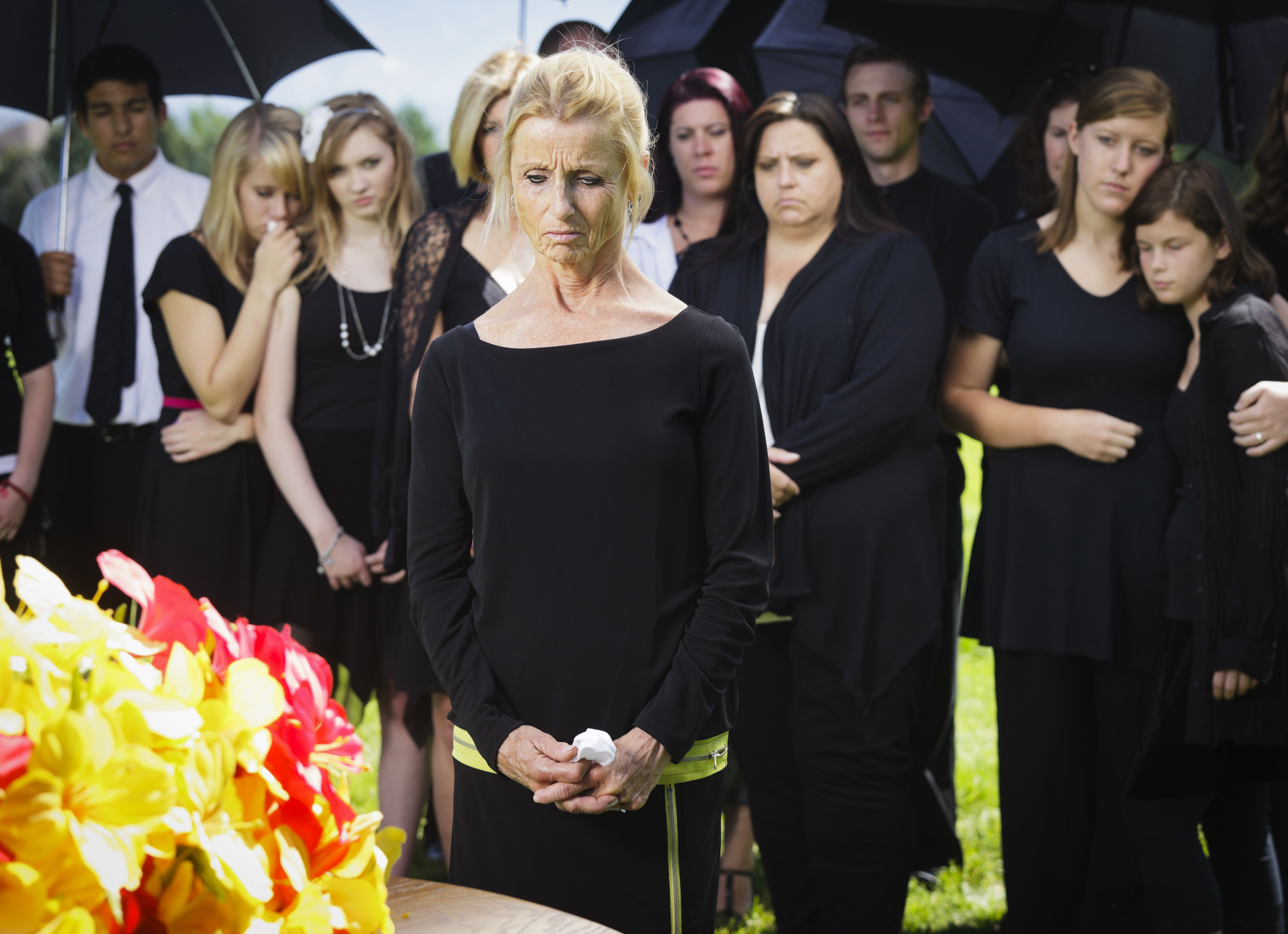 Frequently Asked Questions About Funeral Etiquette