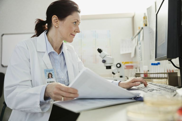 Clinical researcher