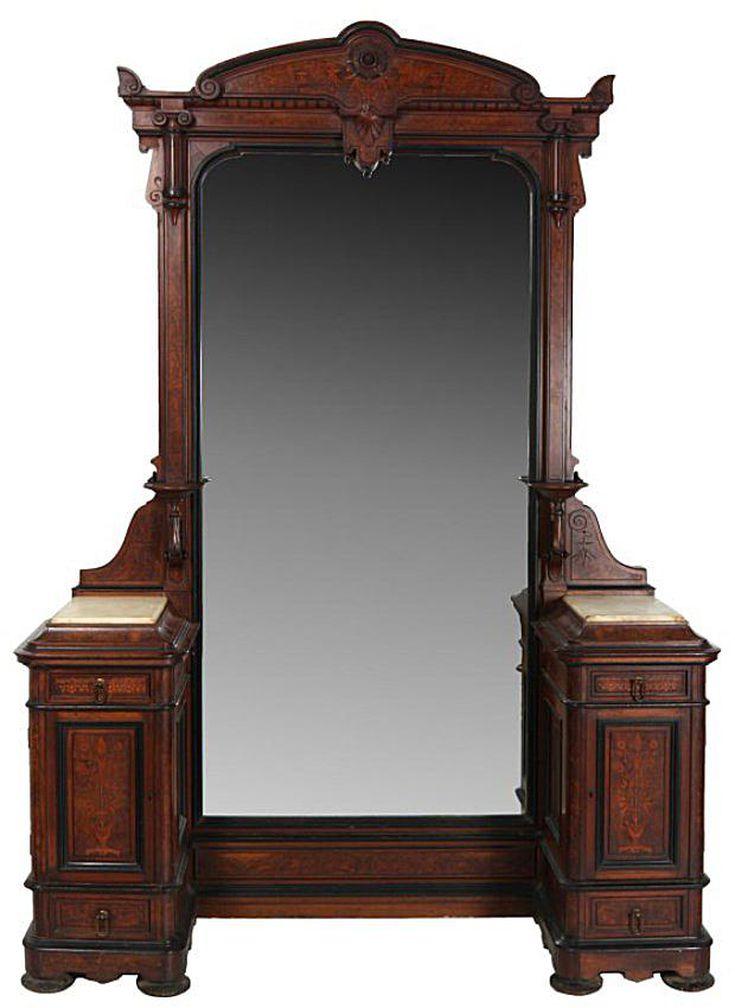 Who Were the Herter Brothers? Antiques - J. & J.W. Meeks Furniture