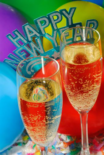 New Year's Eve in Raleigh, Durham and Chapel Hill