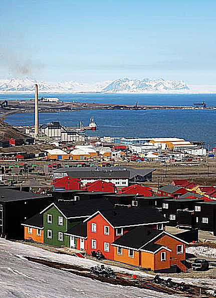 Northernmost City