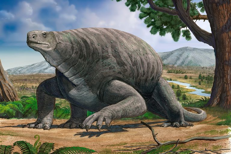 The 20 Biggest Dinosaurs and Prehistoric Reptiles - photo#16