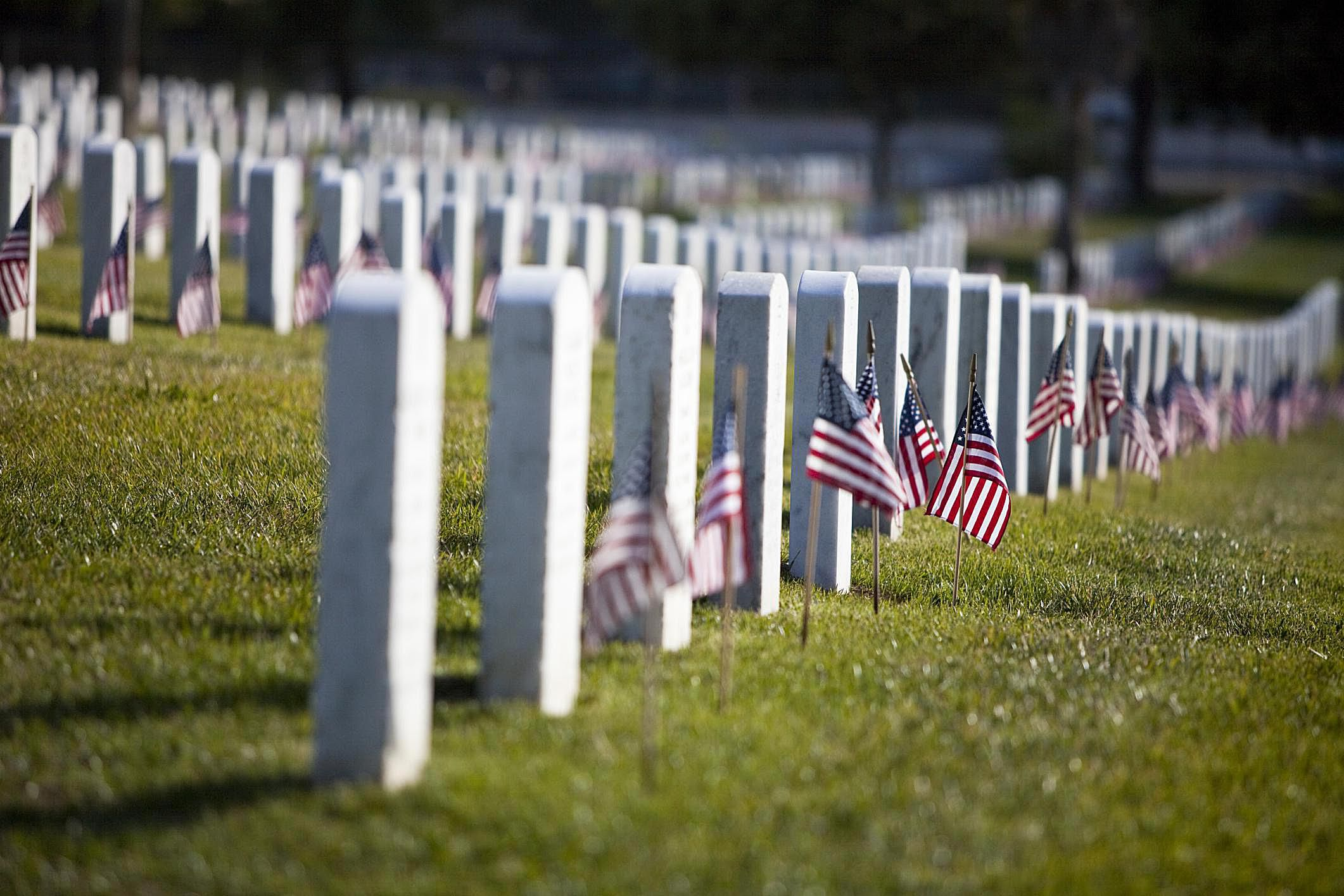 Military Abbreviations Found on U.S. Grave Markers