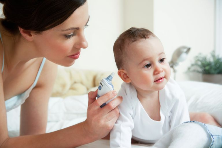 Five Ways Your Baby Can Use Health Technology