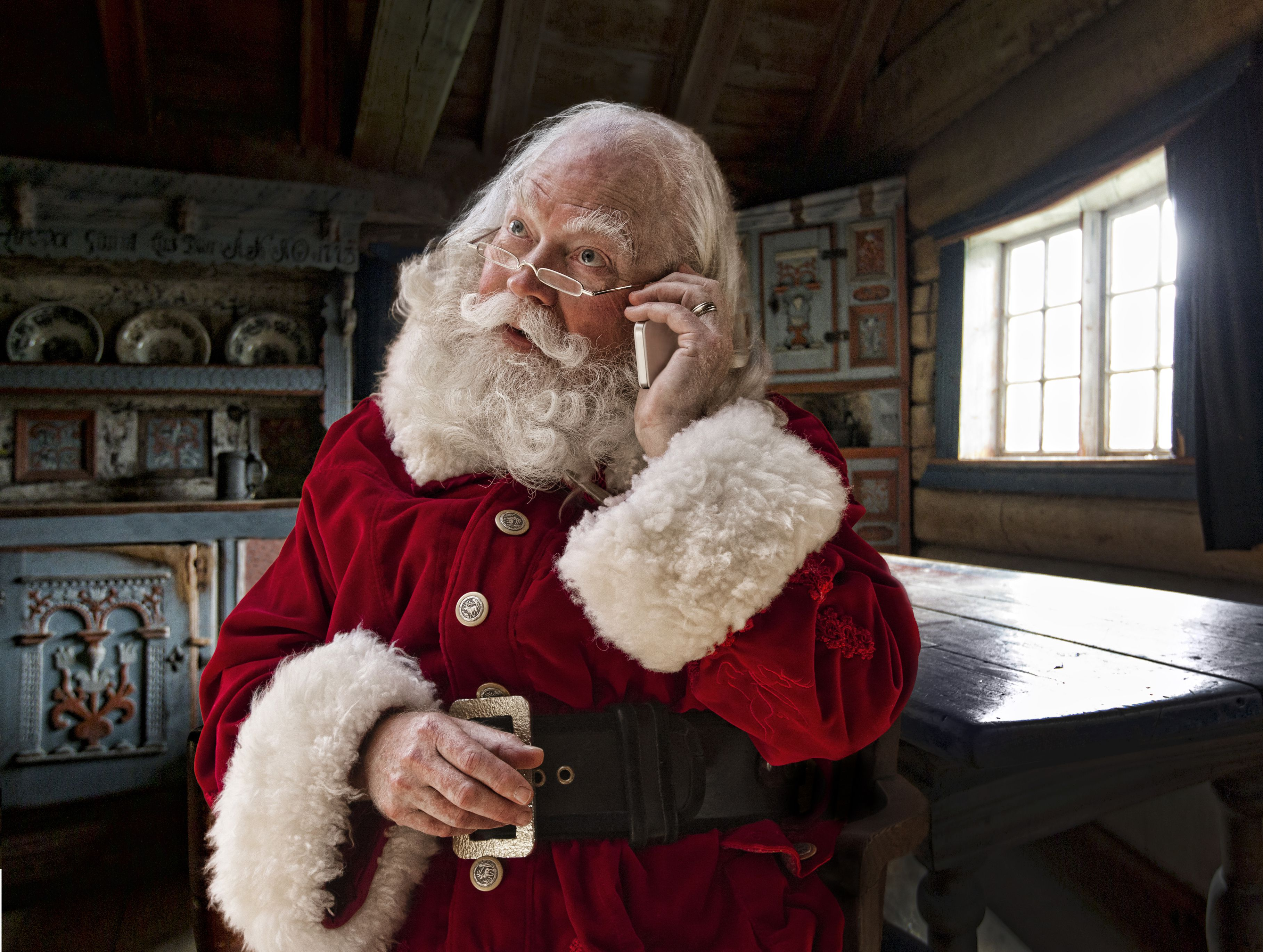 11 free letters from santa claus to your child