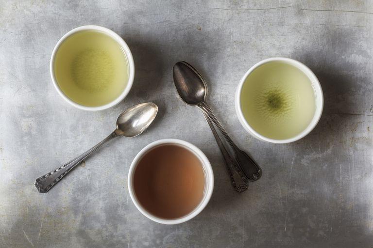 tea and iron absorption