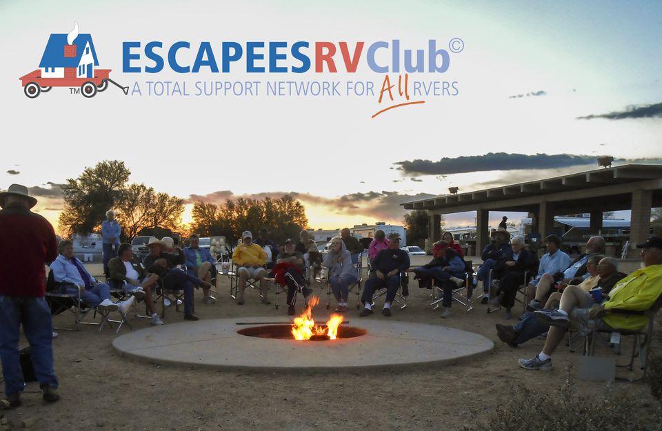 Escapees RV Club