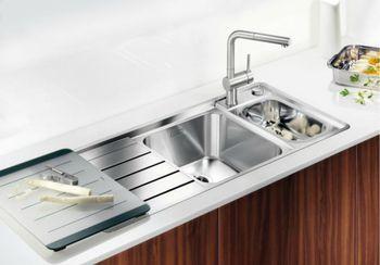 Undermount Kitchen Sink Overview And Buyers Guide - Kitchen sink ideas photos