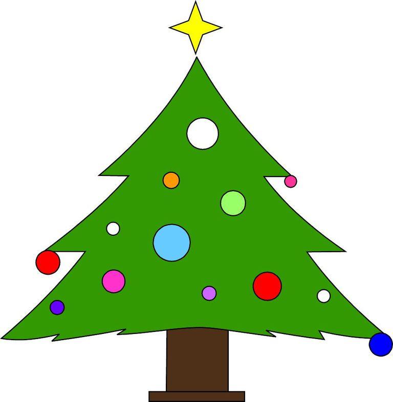 Vocabulario navide o en ingles traducidas al espa ol - Arbol de navidad en ingles ...