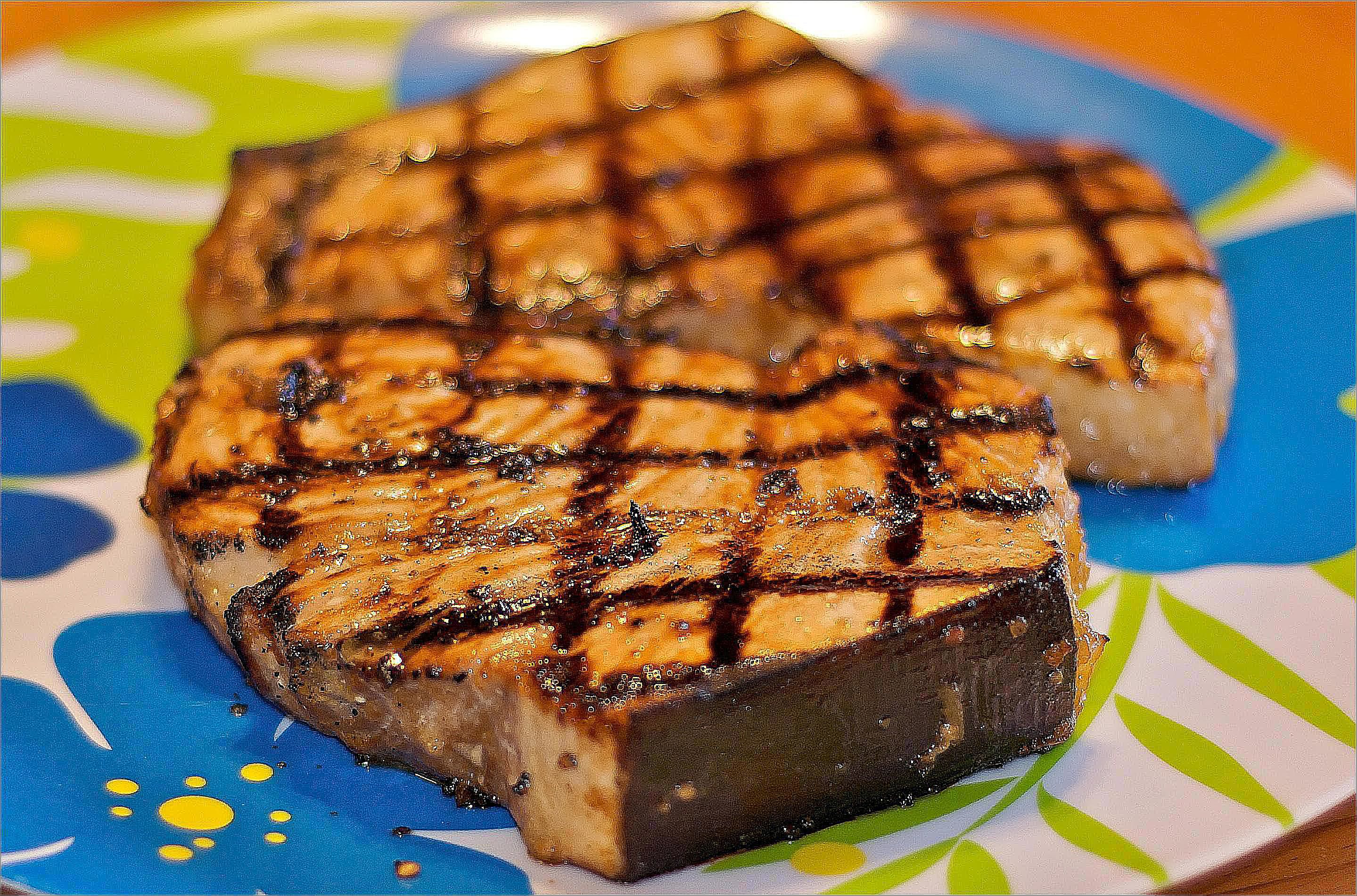 30 of the best grilled fish recipes for Fish steak recipe