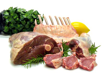 recipe: sheep meat is called [18]