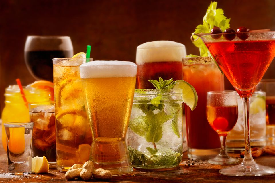 Learn the Basics of Making Great Drinks