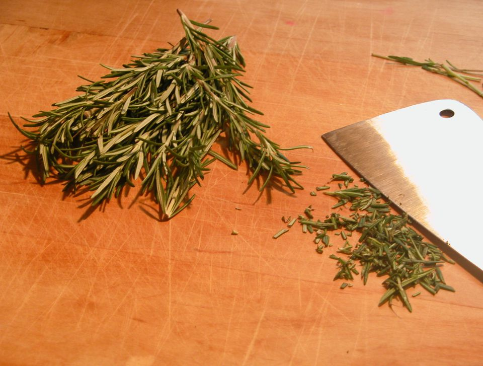 Growing and Using Rosemary Plants