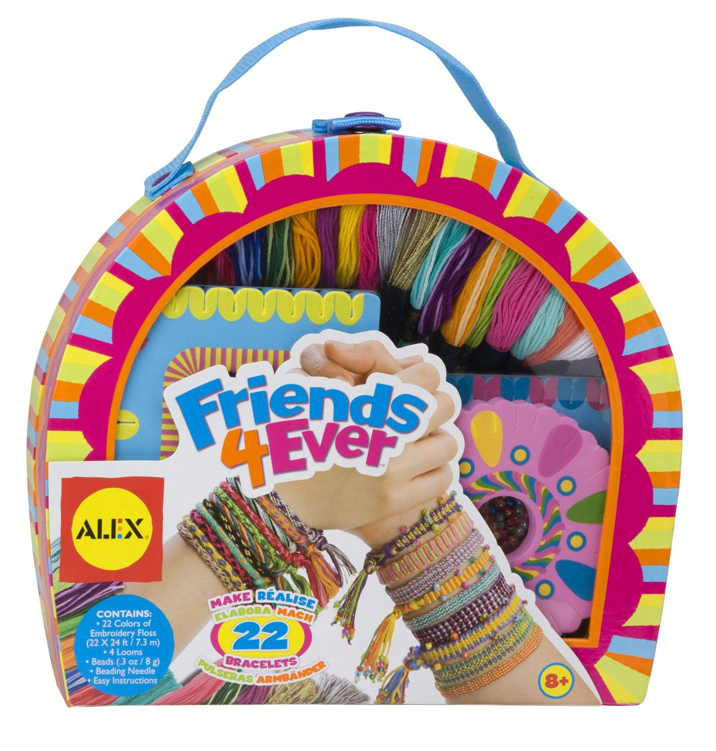 Craft Kits For Tweens Who Like To Get Creative