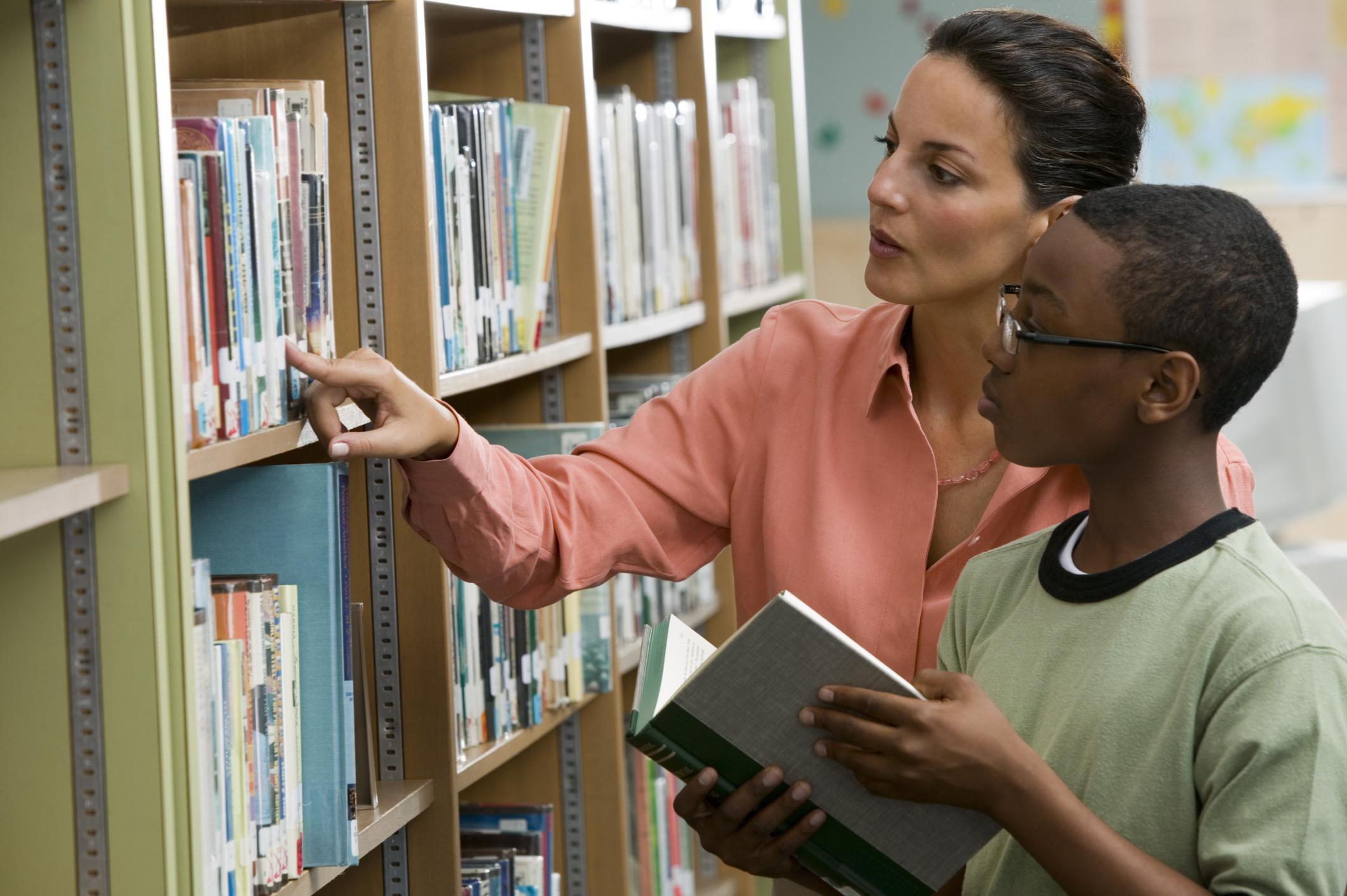 Librarian Degree