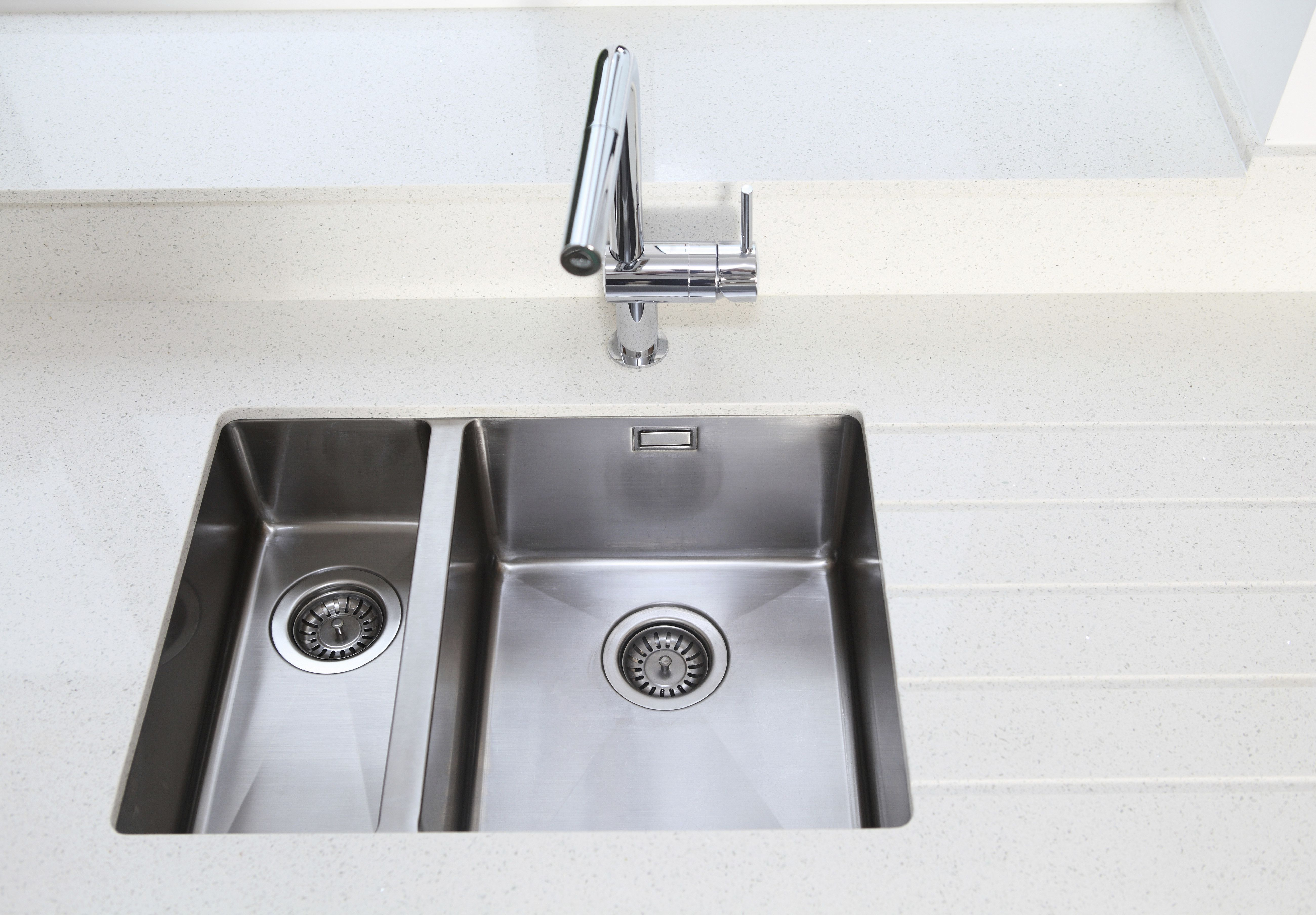Undermount vs Drop In Kitchen Sink parison Guide