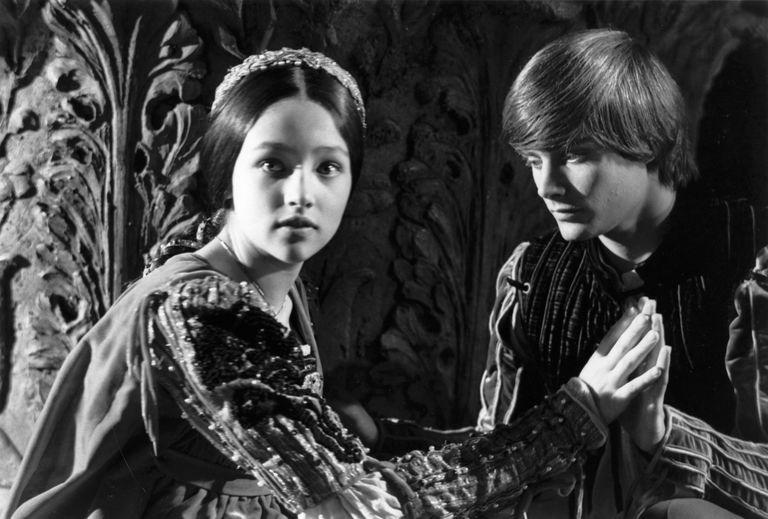the major role of fate in the lives of romeo and juliet Get free homework help on william shakespeare's romeo and juliet: play summary, scene major symbols and motifs the role of comic so shakespeare's chorus sets the scene for tragedy by presenting his two young protagonists as the victims of fate whose lives are marred from the.