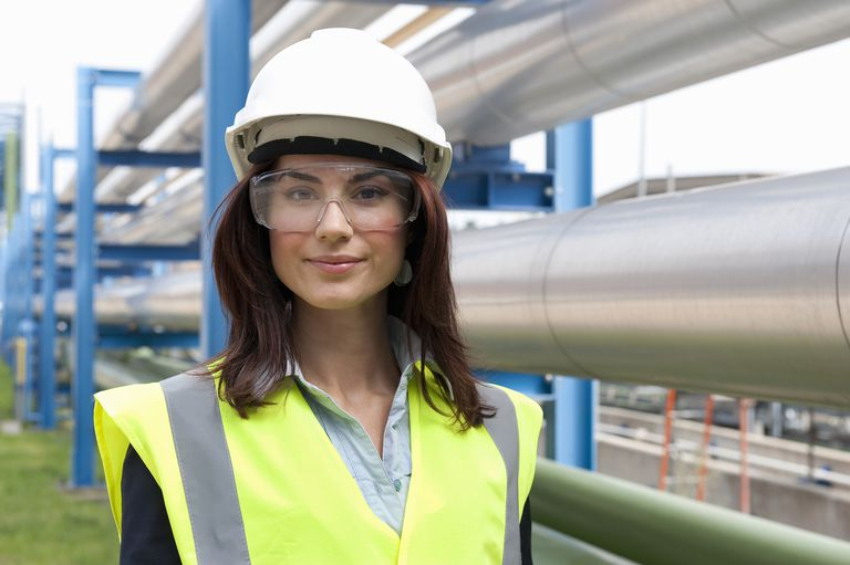 A chemical engineer is at home in a lab, on the floor of a plant, and in a boardroom. Many different types of chemical engineering jobs are available.
