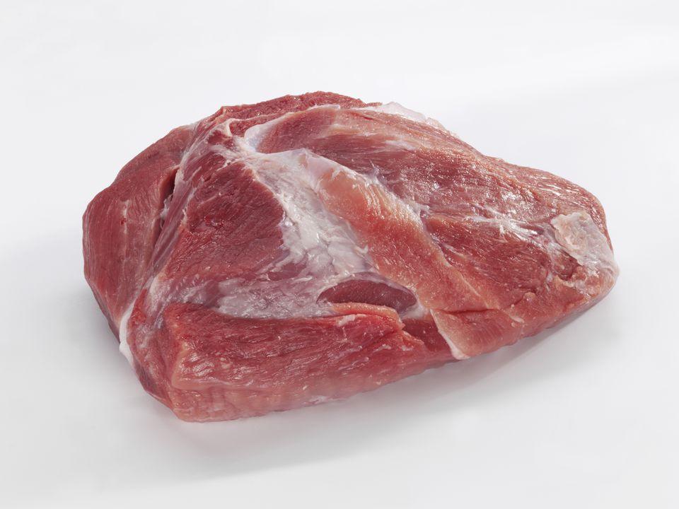 Shoulder of Pork