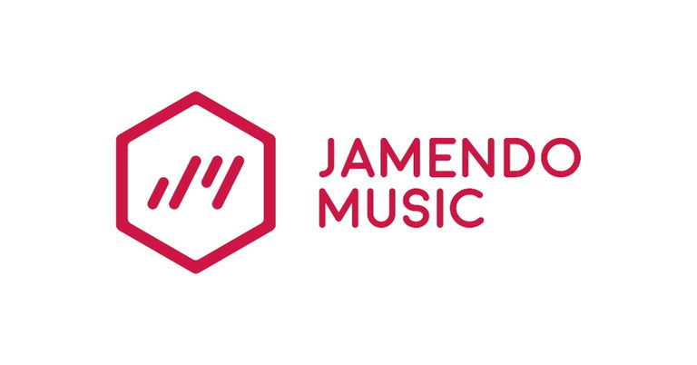 The Jamendo Music logo