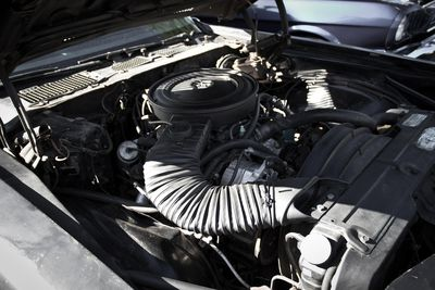 Reasons Why Your Car Is Overheating
