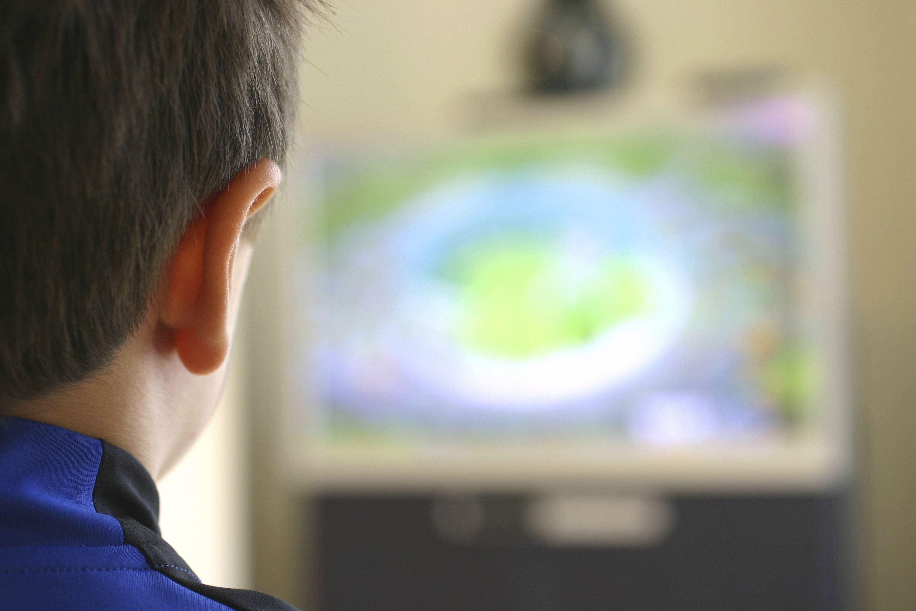 Top 10 Reasons To Allow Autistic Children To Watch Tv