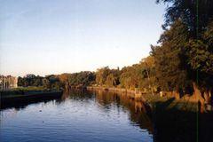 Tigre Delta, Buenos Aires Province, Argentina