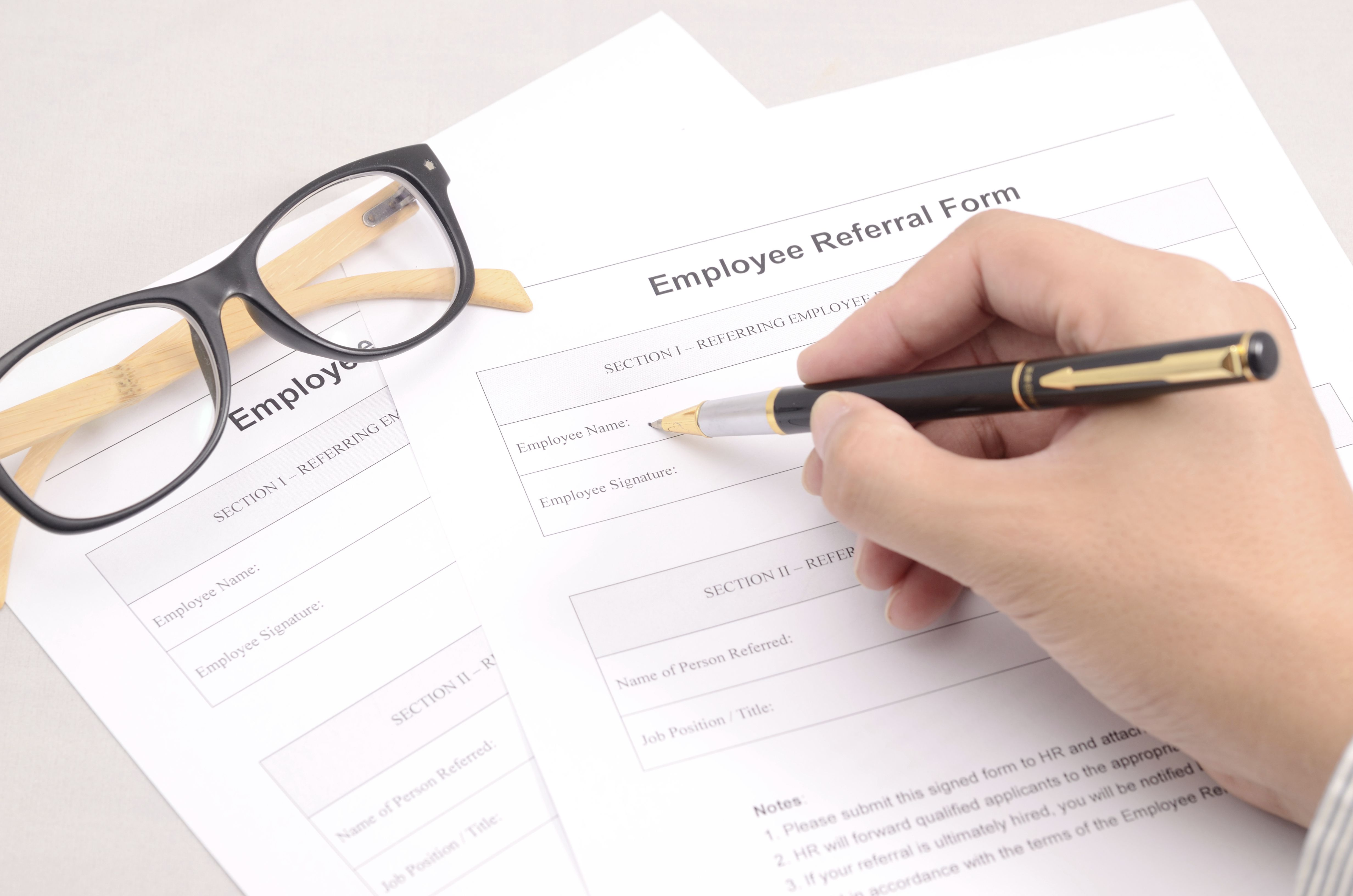 Unemployment Compensation for Federal Employees