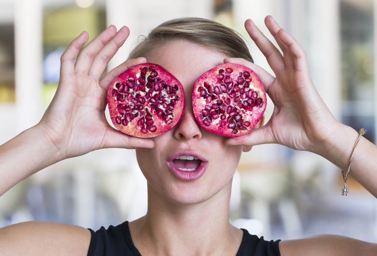 antioxidants for oxidative stress