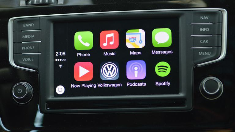 Best Iphone Car Music Player App