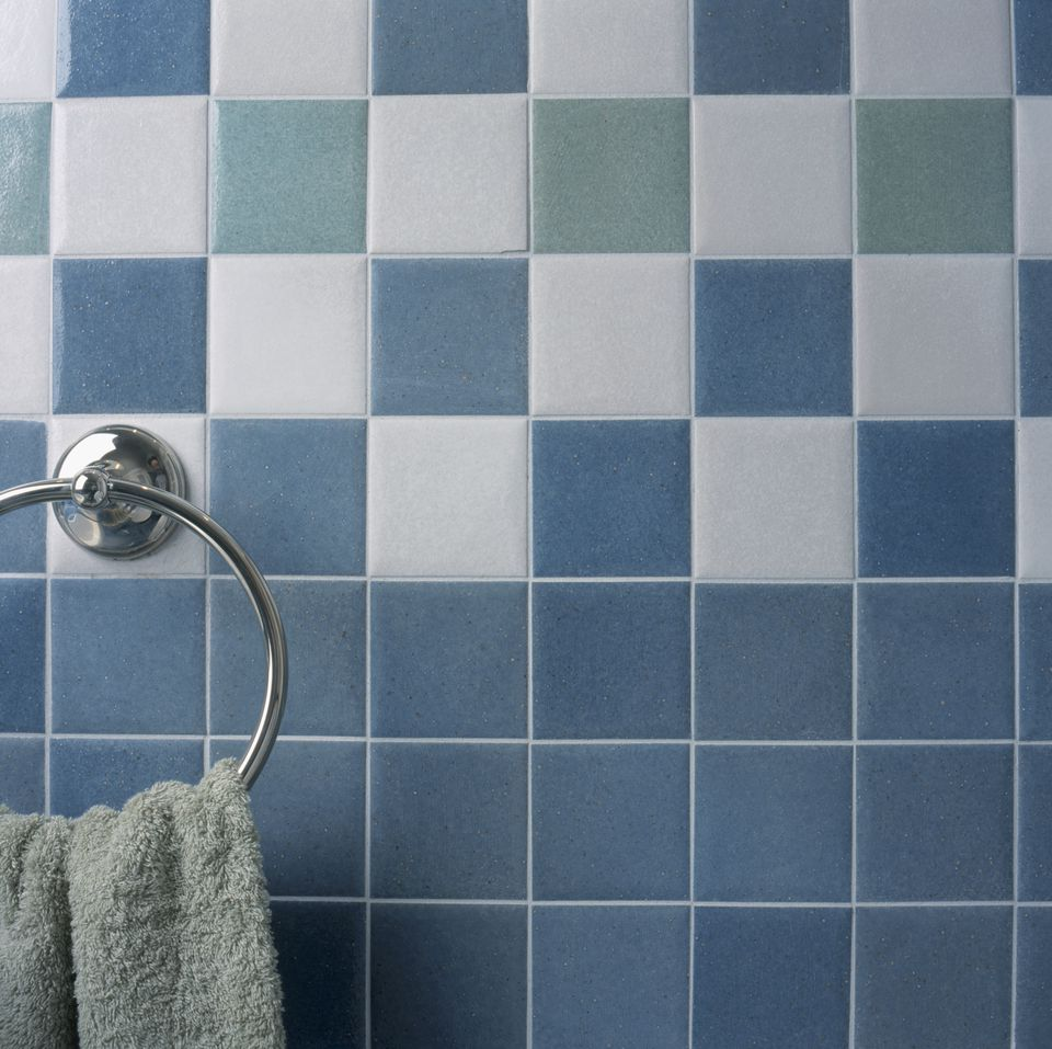How to easily remove old tile grout bathroom tile dailygadgetfo Choice Image