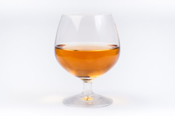 glass of mead