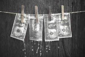 Money on the Line