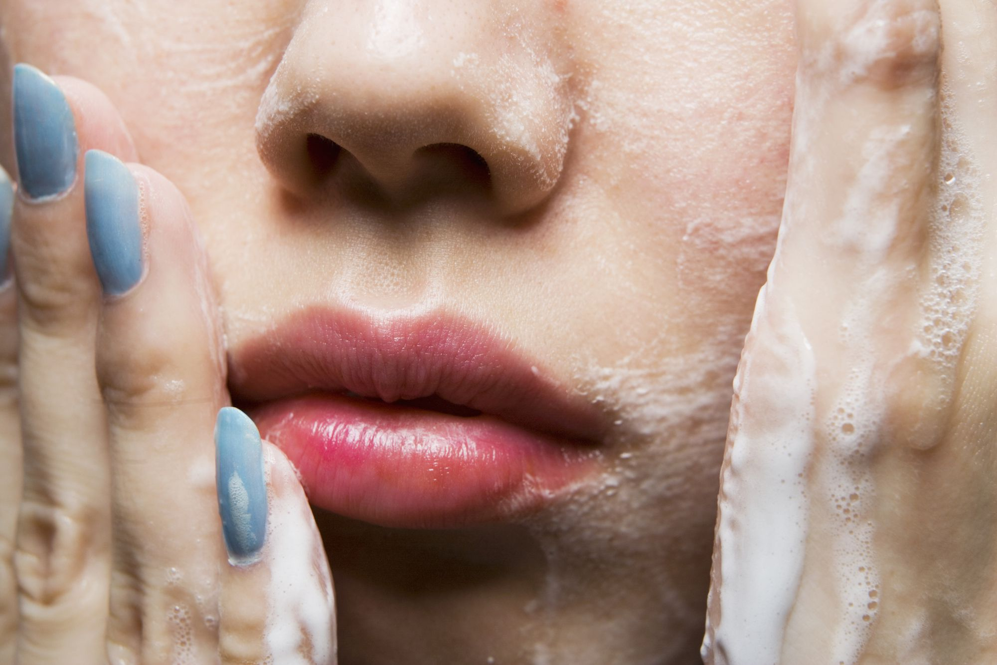 Create the Perfect Blemish-Busting Skin Care Routine