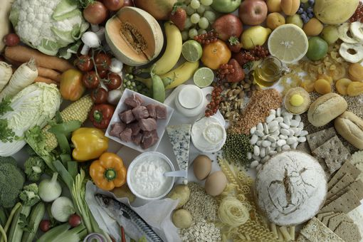 Whole and Natural Foods