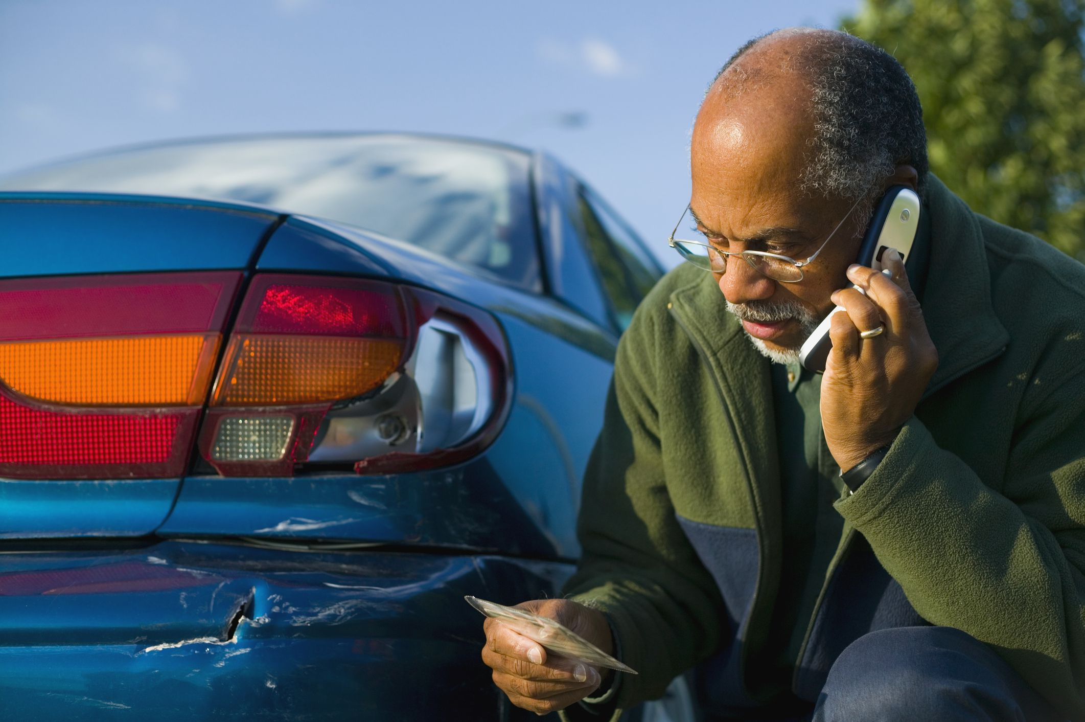 What To Expect When Filing A Car Insurance Claim