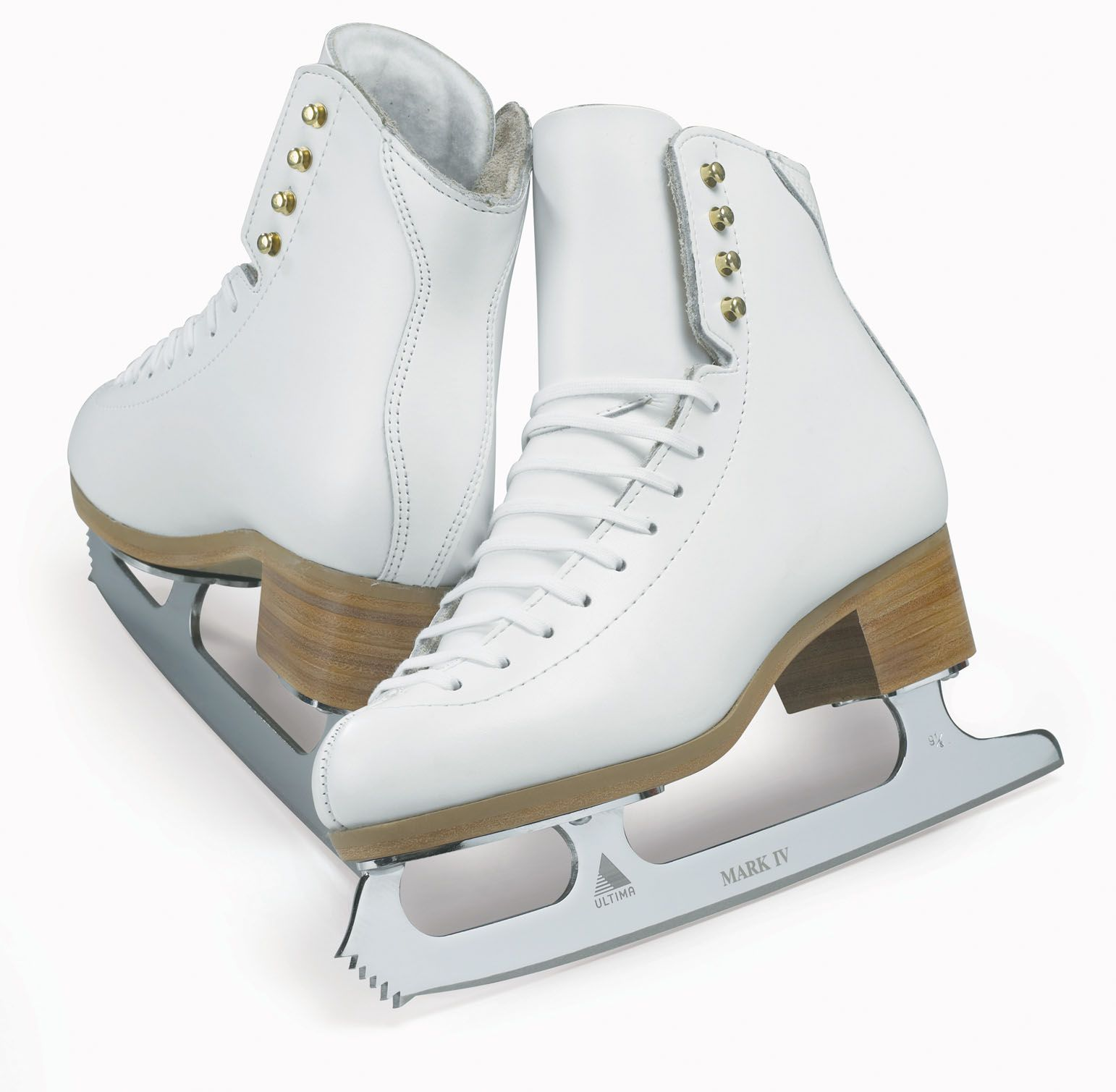 purchasing your first pair of ice skates