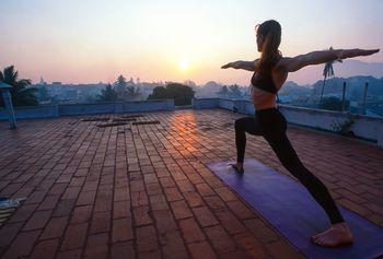 Best Yoga Courses in India - Best Yoga Ashram for Yoga ...