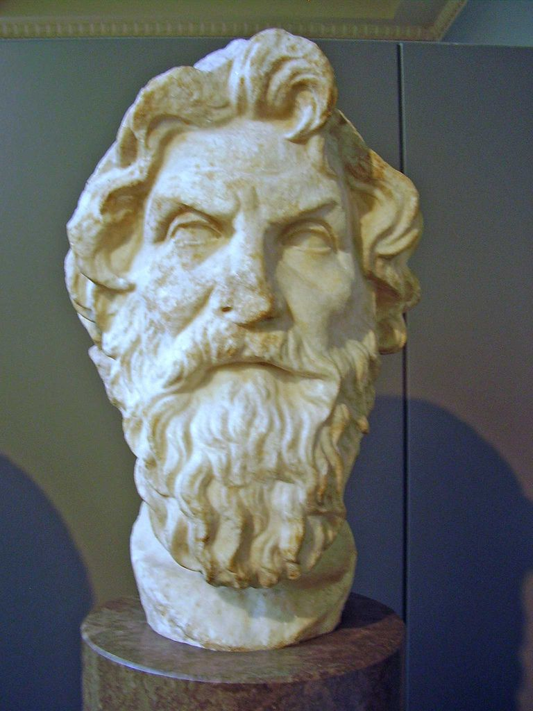 Antisthenes the Cynic