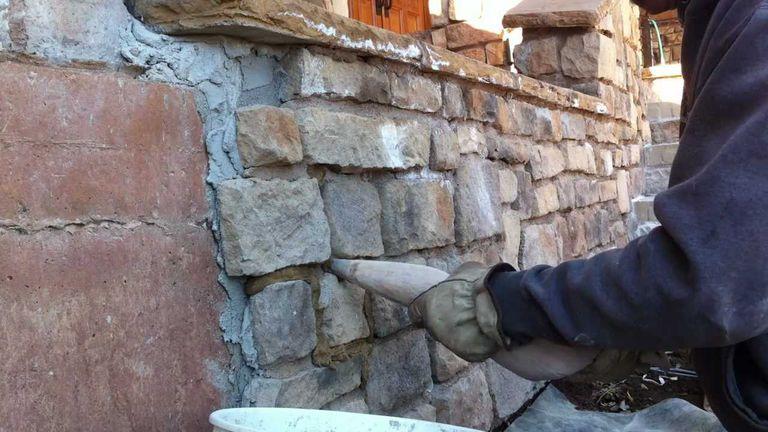How To Install Stone Veneer Like A Pro