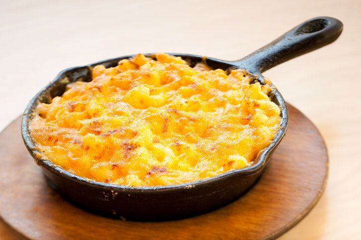 The 9 Best Places to Get Macaroni and Cheese in NYC