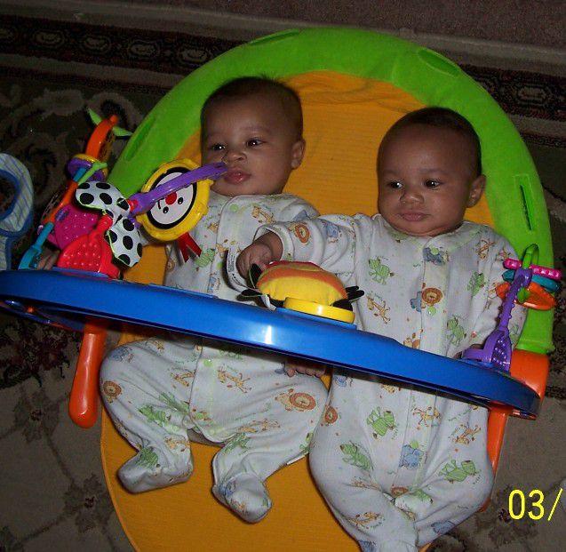 Ethan and Elijah
