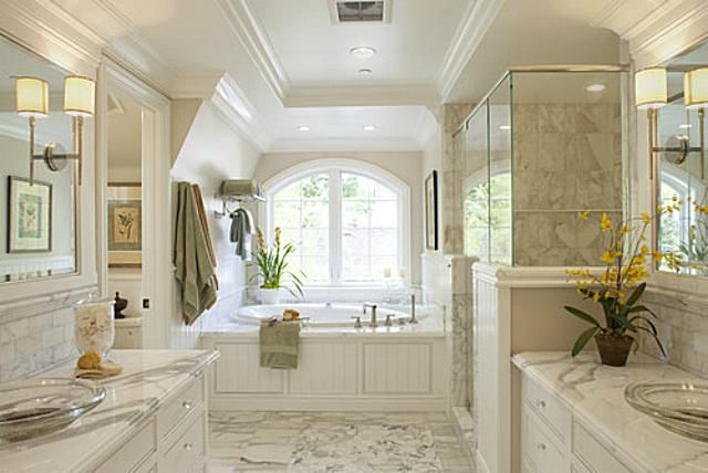 Pictures Of Beautiful Bathrooms Classy 50 Beautiful Bathroom Ideas