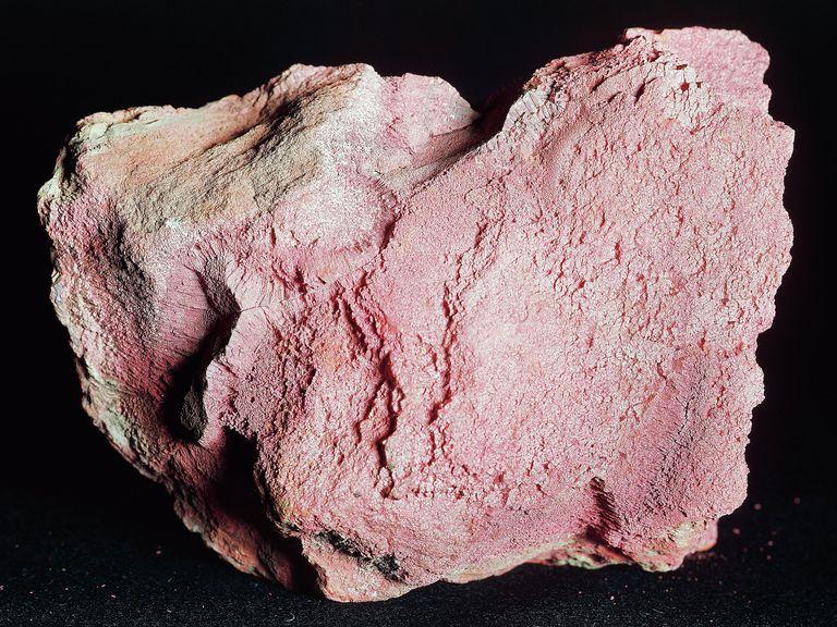 Cinnabar, sulphide