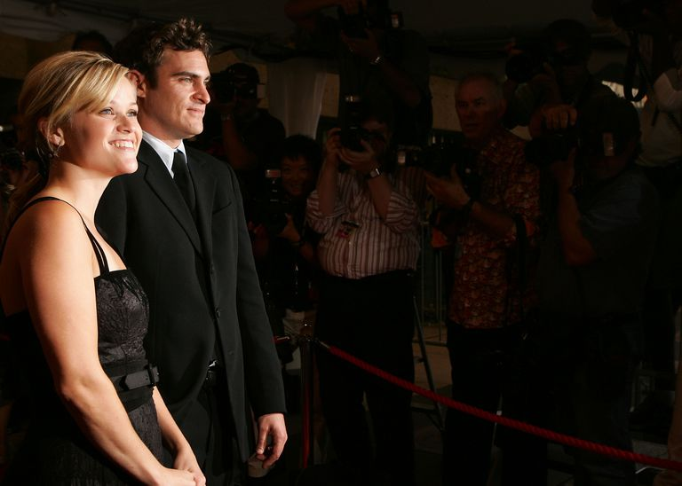 TIFF Gala for 'Walk The Line'