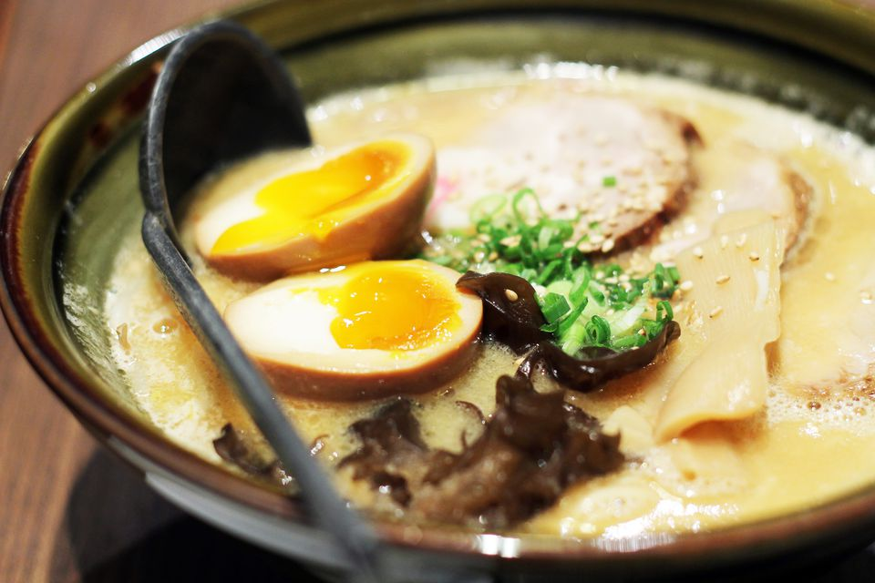 how to make ramen broth miso