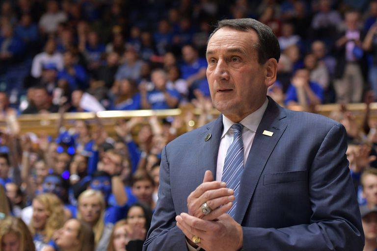 The Winningest Active Coaches In College Hoops