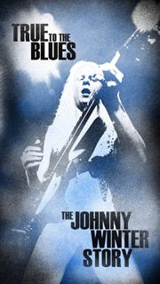 Johnny Winter's True To The Blues